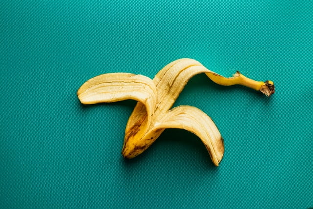 banana peel as fertilizer, banana peel